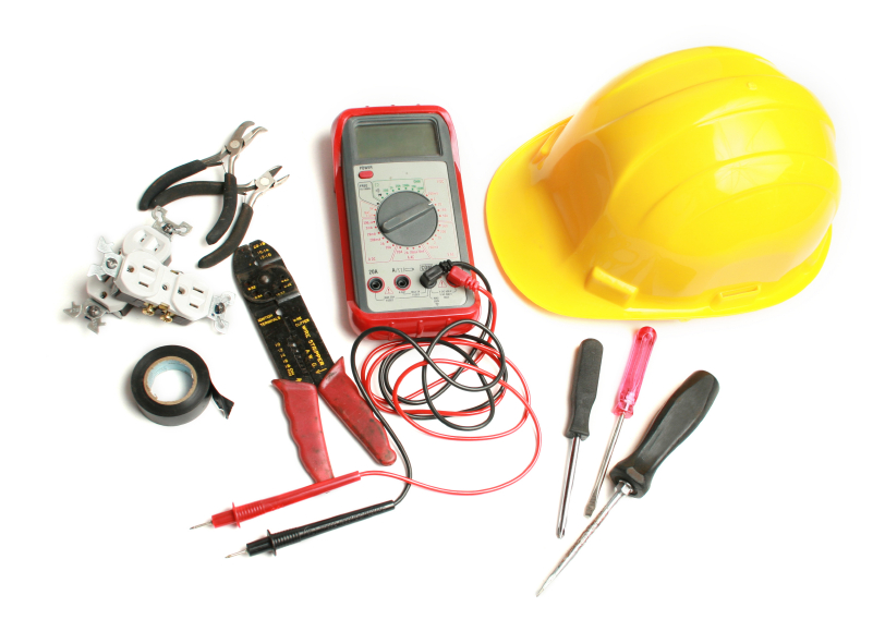 Electrical Meter Application Equipment