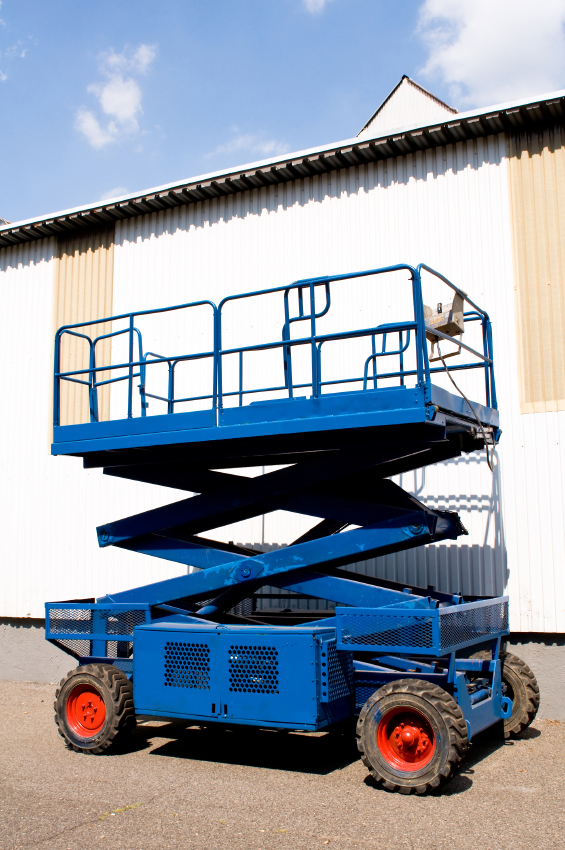 Scissor Lift Training Course